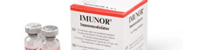 Návod na podávanie IMUNORU – video