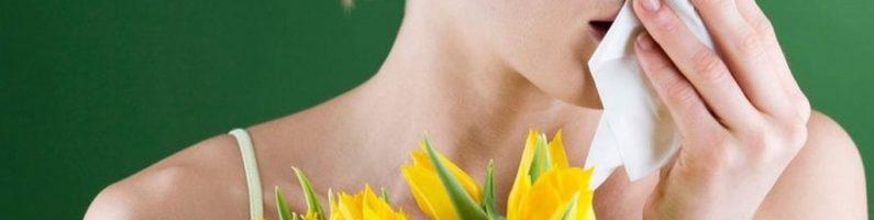 Alergénová imunoterapia