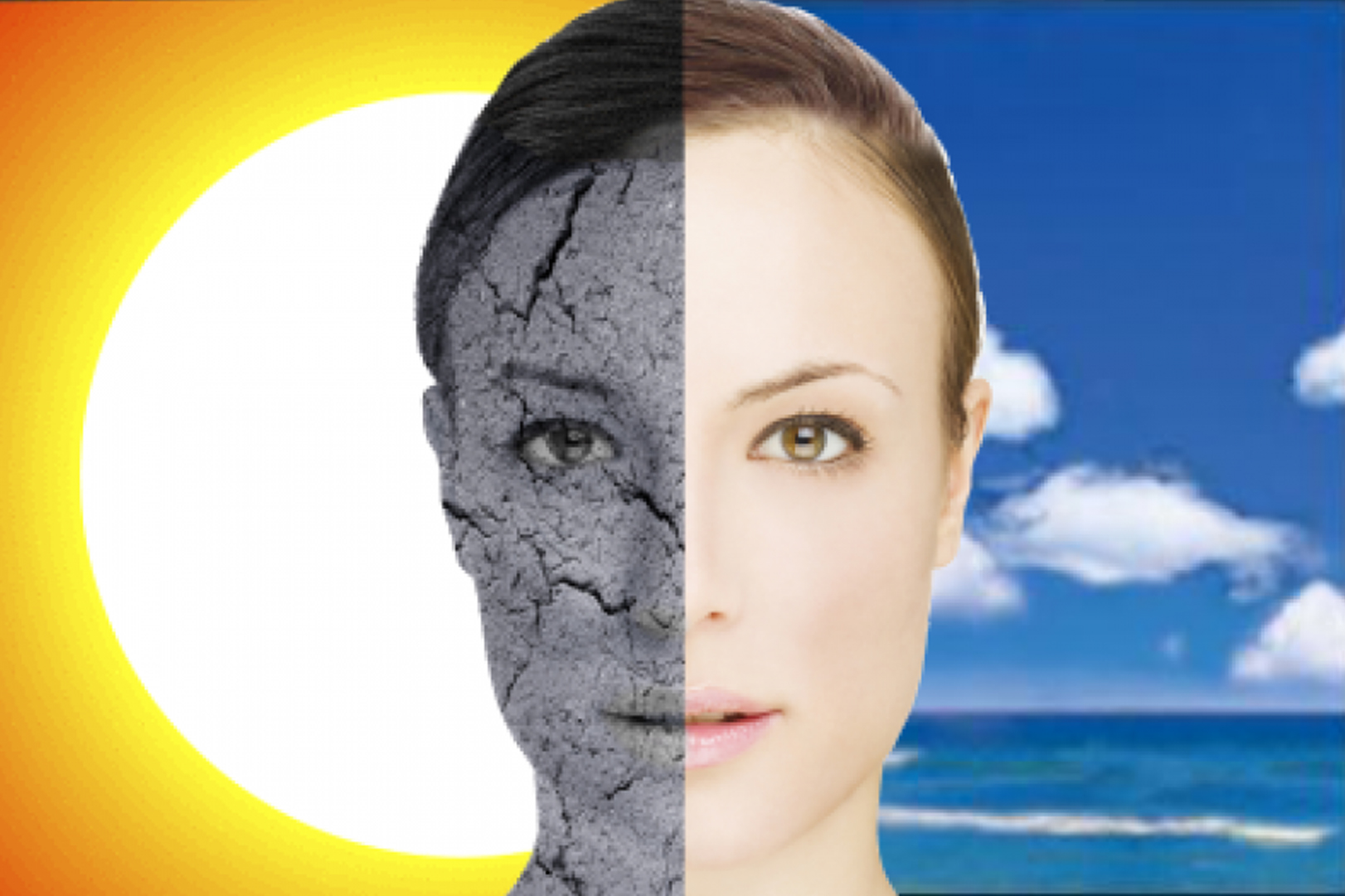 Alergia na slnko